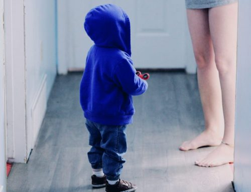 7 Ways to Know You're an Awesome Mom