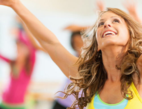 Getting Your Health on Track After the Holidays