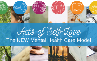 Acts of Self-Love