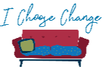 I Choose Change Counseling Center Logo